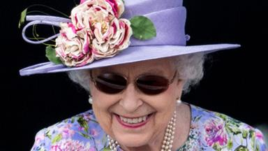 Age is just a number! Queen Elizabeth's workload is actually increasing the older she gets