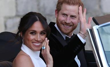 The reason why Prince Harry and Duchess Meghan's royal baby mightn't get a royal title