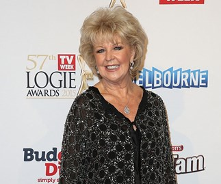 Patti Newton uncovers dark secrets on Who Do You Think You Are?