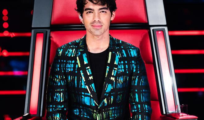 The Voice Australia Coach Joe Jonas reveals what Delta Goodrem is REALLY like