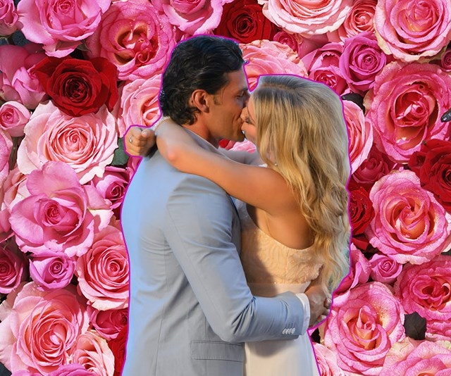 The Bachelor's Tim Robards and Anna Heinrich: Their love story in pictures