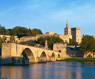 Book now! Join The Australian Women's Weekly on a culinary river cruise in the South of France