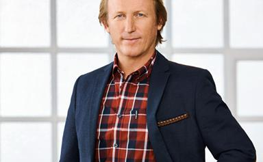 House Rules' Drew Heath hits back at fellow judge Laurence Llewelyn-Bowen's comments