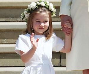 Princess Charlotte to start primary school in 2019