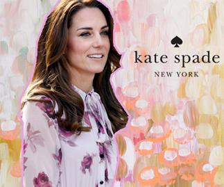 Duchess Catherine Kate Spade