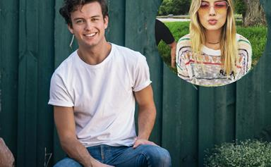 EXCLUSIVE: Margot Robbie's brother Cameron Robbie spills his sister's secrets!