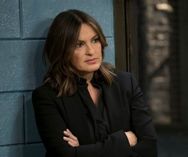 Law & Order: SVU to stay running until Mariska Hargitay leaves