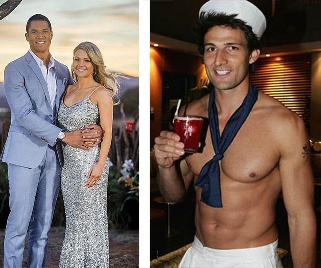 The Bachelor scandals