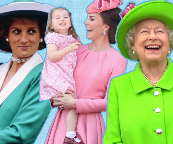 Trooping of the Colour 2018: A history