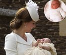 Prince Louis' baptism will include 7 of these Royal Christening traditions
