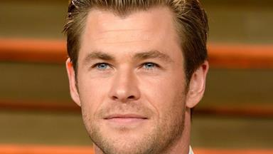 """I promise I won't become a d**k head,"" Chris Hemsworth reveals how his family keeps him humble"