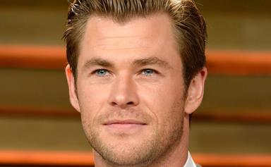 """""""I promise I won't become a d**k head,"""" Chris Hemsworth reveals how his family keeps him humble"""