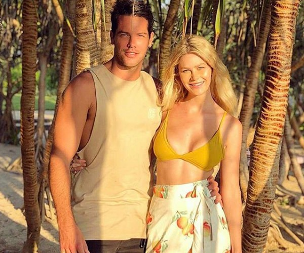 Bachelor In Paradise's Jake Ellis says his penis is working again... And we're all put off sex indefinitely