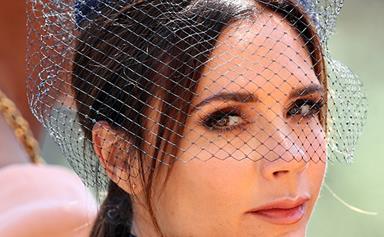 Victoria Beckham's make-up artist spills her top 5 secrets for youthful-looking skin