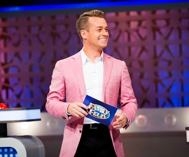 Gold Logie Nominee Grant Denyer bids farewell to Family Feud