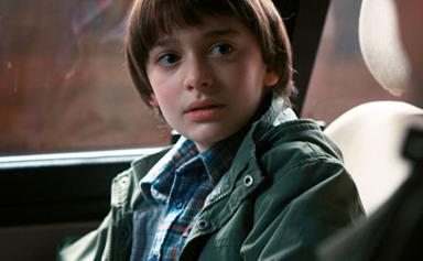 Stranger Things' Noah Schnapp hints at 'very different' third season