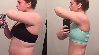 The biggest ketogenic diet before-and-after transformations