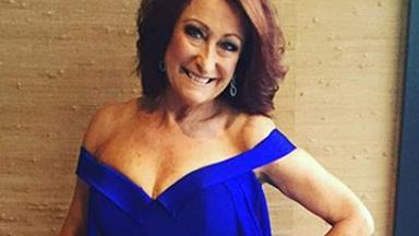 Home and Away's Lynne McGranger on getting her second tattoo at 65