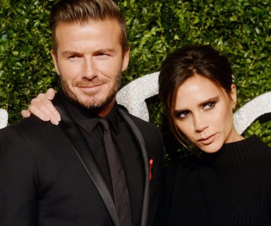 David and Victoria Beckham deny divorce rumours - but are they trying to throw us off the scent?
