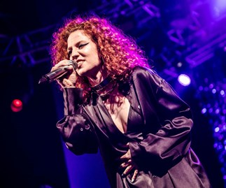Jess Glynne will be rocking the stage at this year's TV WEEK Logie Awards