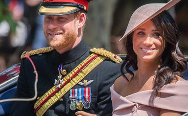 Prince Harry and Meghan Markle confirm their visit to Australia for the Invictus Games