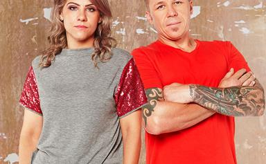 How House Rules rocked Chiara and David: 'It broke us'