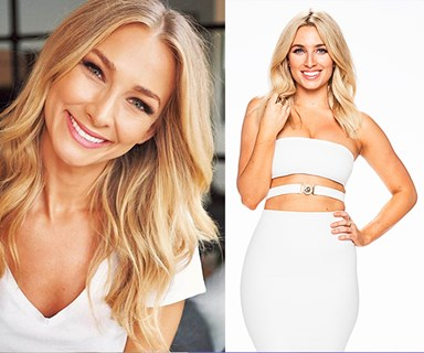 Seeing double? Check out these Love Island lookalikes