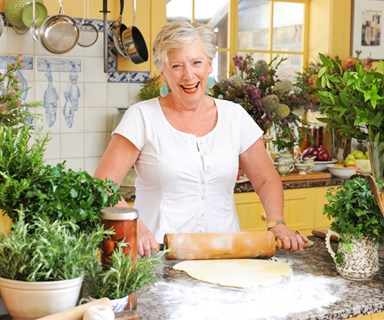 MasterChef Australia's guest judge Maggie Beer on why she'll never retire