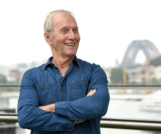 Paul Hogan set to star in new Crocodile Dundee film The very excellent Mr Dundee