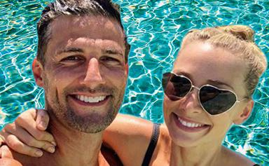 Inside Tim Robards and Anna Heinrich's honeymoon (warning, extreme wanderlust ahead!)