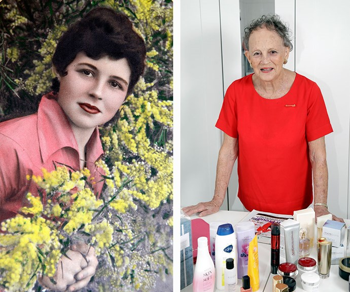 "Real life: ""I'm Australia's longest-serving Avon lady!"""
