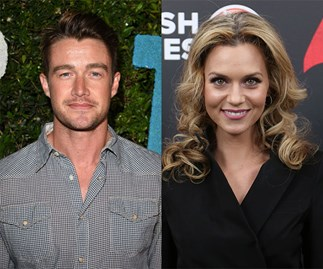 One Tree Hill alums to star in Lifetime's holiday movie The Christmas Contract
