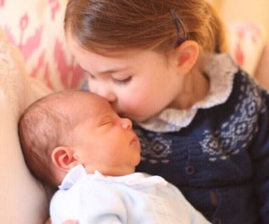 Where is Prince Louis? And when will we see the youngest Royal again?