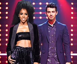 The Voice Australia's Kelly Rowland and Joe Jonas reveal the biggest mistake an artist can make