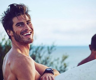 Love Island's Justin Lacko has been eliminated
