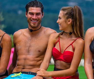 "Love Island's Justin Lacko tells: ""I'm comfortable with my feminine side!"""
