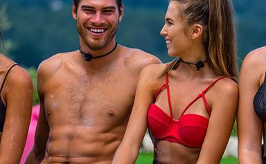 "Love Island's Justin Lacko tells: ""I'm comfortable with my feminine side!"""