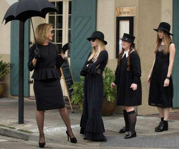 Ryan Murphy confirms American Horror Story season eight will be a crossover