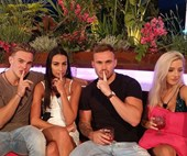 Behind the scenes secrets from the Love Island villa