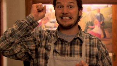 Chris Pratt says he 'would love' to do a Parks and Recreation reboot