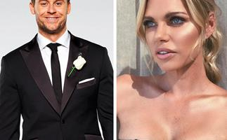 Sophie Monk and Ryan Gallagher