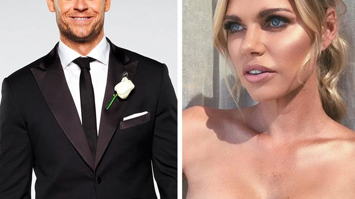 MAFS' Ryan Gallagher is reportedly dating Sophie Monk