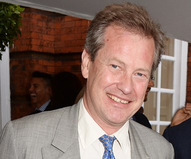 Queen Elizabeth's cousin will marry in the Royal Family's first same-sex wedding