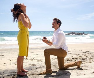 Bachelor in Paradise's American Jared Haibon is engaged, just months after his reality TV heartbreak