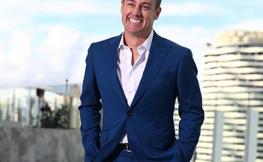 EXCLUSIVE: Grant Denyer on going for Gold, the end of Family Feud and his gorgeous girls