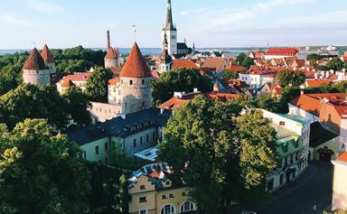 5 less-travelled European cities to put on your travel bucket list