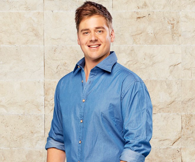 Baby time! House Rules' Brandon is ready to start a family
