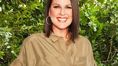 Snaring a TV WEEK Logie Award is serious business for comedian Julia Morris
