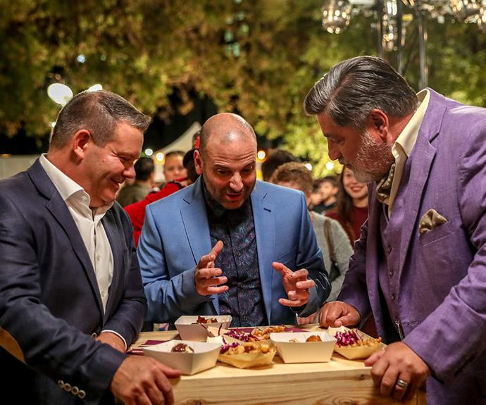 The MasterChef judges reveal their favourite restaurants: how to eat like a MasterChef in Adelaide