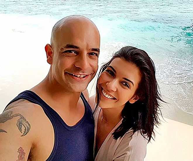 Dessert king Adriano Zumbo defends his relationship with a former My Kitchen Rules contestant